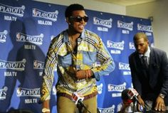 1e4d52f32f3967 my bby stoudemire was looking flee !  lt 3 Nba Fashion