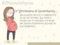 #VitaconlaPanza leggi il testo completo qui: http://www.leostickers.com/blog/settimane-di-gravidanza-diario-prima-puntata/