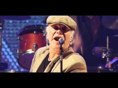 Kim Larsen & Kjukken - Jutlandia (Officiel Live-video) - YouTube