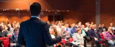 Want to nail your next speaking gig? Check out these 10 science-backed tips that will help you overcome fear and be more confident.