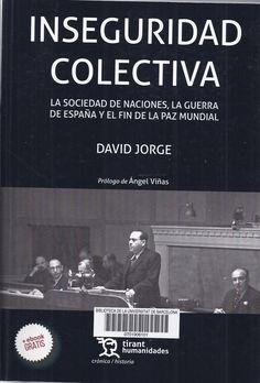 http://cataleg.ub.edu/record=b2205308~S1*cat #GuerraCivil #SocietatdeNacions