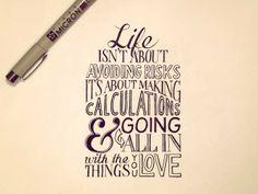 Mijn favoriete pennetjes