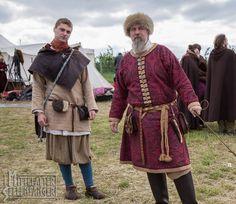 Viking and Družinnik