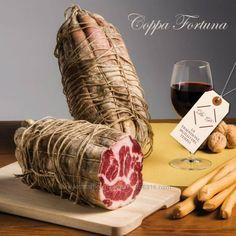 Коппа-итальянская солонина