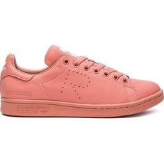adidas by Raf Simons Stan Smith Sneaker in Ash Pink - size 7 (also in 7.5,8)