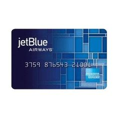 JetBlue Card from American Express