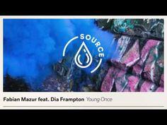 Fabian Mazur feat. Dia Frampton - Young Once - YouTube