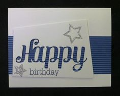 WT460 Happy Birthday
