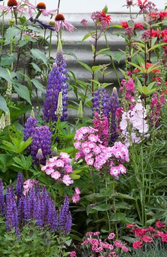 Affordable And Effective Cottage Garden Designing Methods For Your Home Your home is your world, and much like the world around us, looks are important. Cottage Garden Design, Cottage Garden Plants, Cottage Gardens, Beautiful Flowers Garden, Beautiful Gardens, Unique Cottages, Shabby Chic Garden, Green Art, My Secret Garden