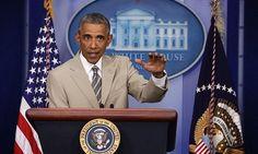 Tu chính án ngăn Obama tiếp tục tranh cử tổng thống