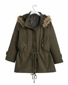 Clairmont Coat - Stylemint