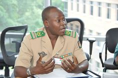 AFRICOM hosts 9 officers from African militaries during cyber security event in D.C. http://www.africom.mil/newsroom/article/26509/officers-from-9-african-nations-attend-cyber-security-event-in-washington…
