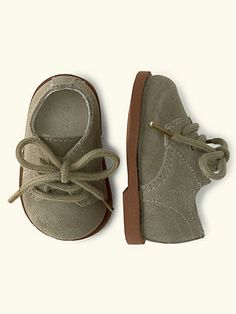 Morgan Oxford - Shoes Layette Boy (Newborn–9M) - RalphLauren.com