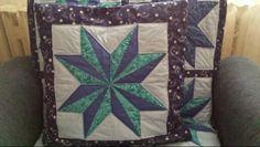 Pillow star