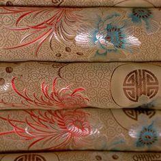 Sari Silk Colour Inspiration