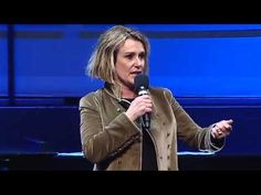 ▶ Sheila Walsh: Saturday service - YouTube