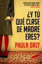 La Biblioteca de Ángela: Paula Daly