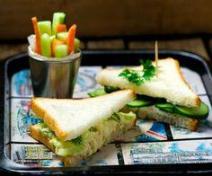 Apesar de seu nome, este sanduíche japonês é a cara do Brasil. Ele leva em seu recheio uma pasta de ... - Shutterstock