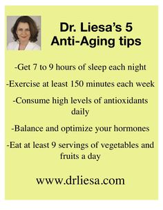 Liesa's 5 Anti-Aging Tips click image to go to my site - Dr. Liesa's 5 Anti-Aging Tips click image to go to my site The Effective Pictures We Offer You Ab - Anti Aging For Men, Anti Aging Mask, Best Anti Aging Creams, Anti Aging Tips, Anti Aging Skin Care, Reverse Aging, Sensitive Skin Care, Anti Aging Treatments, Skin Treatments