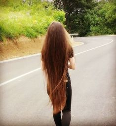 VK is the largest European social network with more than 100 million active users. Beautiful Long Hair, Gorgeous Hair, Layered Cuts, Dream Hair, Female Images, Hair Lengths, Long Hair Styles, Fairy, Beauty