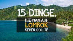 Lombok - eine Insel östlich von Bali, die viel weniger bekannt ist, als sein Nachbar. Nach Bali zieht es jährlich Millionen von Touristen, während viele Orte auf Lombok noch unberührt sind. Massentourismus ist hier noch ein Fremdwort! Viele nicht überfüllte und zum Teil einsame Traumstrände, freu