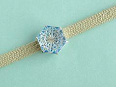 Enamel Jewelry, Yukata, Japanese Kimono, Contemporary Jewellery, Jewels, Accessories, Fashion, Moda, Jewelery