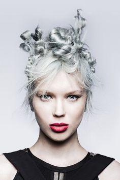 T&G Collezioni 2016/2017 Duality The Killick Hair by Silje Editorial