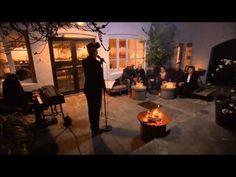 Toppen af poppen: Barbara Moleko fortolker Poul Krebs - YouTube