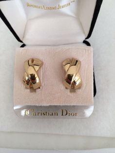 Designer Christine Dior Chr Dior Stunning Shiny by TrendsCouture