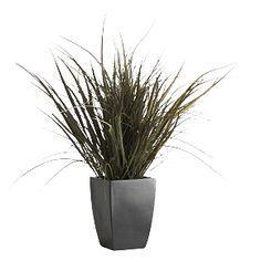 cutout plant pot