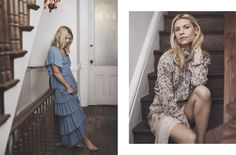 Cover Story | War & Peace: Claire Danes on Homeland and Carrie's happily ever after | Magazine | NET-A-PORTER.COM