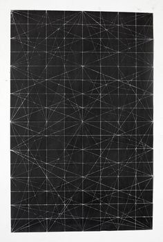 Niall McClelland Tapestry - Diagram Folded photocopy on paper x 2011 Line Texture, Geometric Drawing, Geometry Pattern, Abstract Painters, Textured Wallpaper, Drawing Techniques, Op Art, Textile Prints, Textures Patterns
