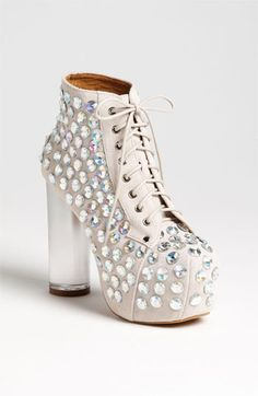i can literally not imagine a more perfect shoe: Jeffrey Campbell 'Lita' Boot   Nordstrom