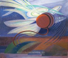 maude irvine kerns | Tumblr Oil On Canvas, Modern Art, Tumblr, Earth, Painting, Design, Painting Art, Paintings