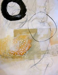 collage journeys: More Big Fat Art and a few more Verticals