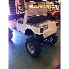 1988 Yamaha Gas  Golf Carts Atvs