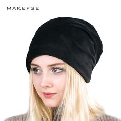 2017 new products thicken windproof Winter hats for women beanies flannel hat girl autumn beanie caps warmer bonnet casual cap. Yesterday's price: US $7.50 (6.15 EUR). Today's price: US $5.10 (4.20 EUR). Discount: 32%.