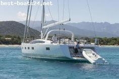 Jeanneau 64 Purchase this dream boat at BEST-Boats24! Professional yacht trading on our platform- high quality service and expertise from Germany since 1999.