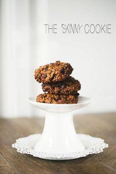 Skinny Cookie!  www.facebook.com/kellysbakeshoppe  www.alyssawodabek.com