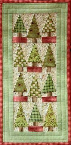 Christmas Trees!