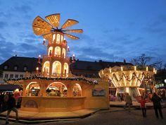 Schweinfurt Christmas Market