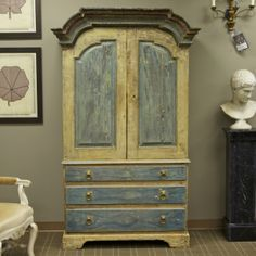 arched tall cupboard - Google Search