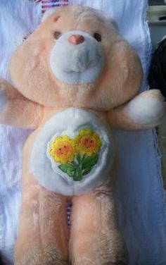 Original 1980s care Bear for sale-Perfect condition!