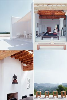 #ibiza #style #living by the style files