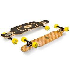 longboard sliding | El longboard basicamente tiene 3 bases de tipos; Downhill, freeride y ...