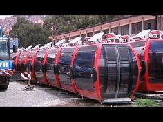 Bolivien: Neuer Transportweg - Mit der Seilbahn von La Paz nach El Alto