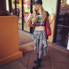 Pia Mia #loves her <3