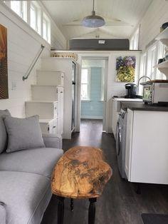 Magnolia Tiny Home - Tiny House Listings