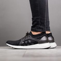 0d9498fc0 2018 Sale Adidas Ultra Boost X Core Black Shoes Outlet