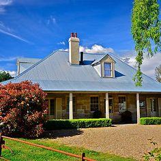 Australian Country Towns -| Redbubble  Early Australian Homestead